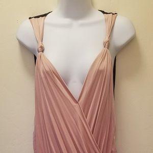 Brand New Grecian Rachel Roy Dress
